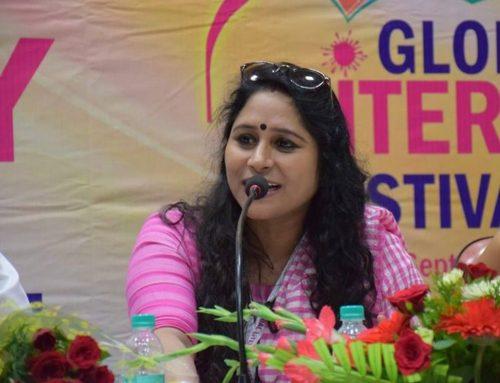मैं विवाहेतर संबंधों की पक्षधर नहीं – विजयश्री तनवीर