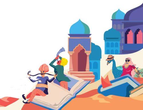 इस बार अंग्रेजी के ये दिग्गज होंगे जयपुर लिटरेचर फेस्टिवल में