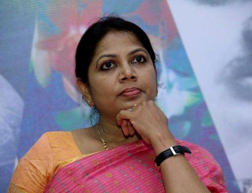 चौथा महाकवि कन्हैयालाल सेठिया पुरस्कार सलमा को
