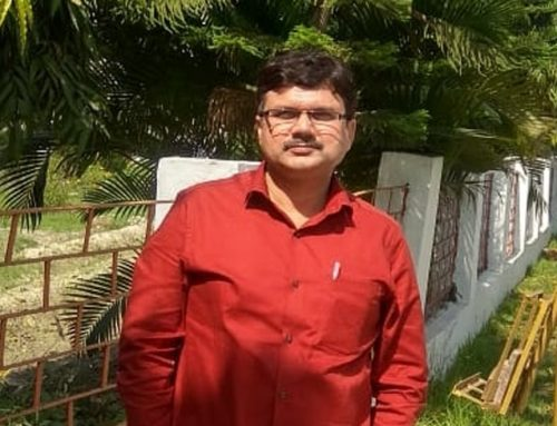 युवा कवि राकेश रंजन को मिला नवां सावित्री त्रिपाठी स्मृति सम्मान