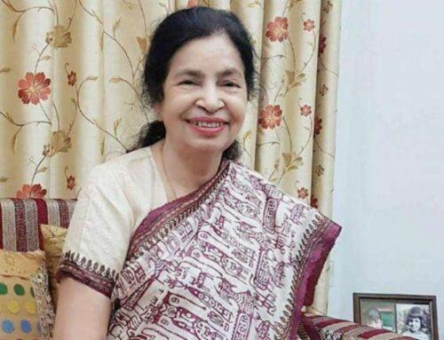 मैत्रेयी पुष्पा को मिलेगा राष्ट्रकवि मैथिलीशरण गुप्त सम्मान