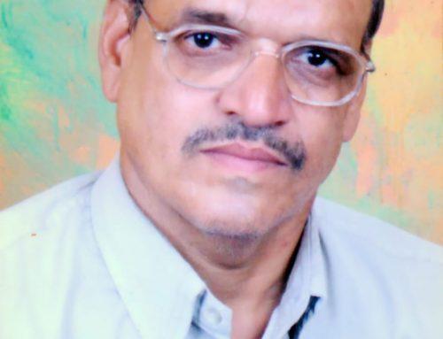 प्रमोद भार्गव को मिलेगा डॉ सरोजिनी कुलश्रेष्ठ सम्मान